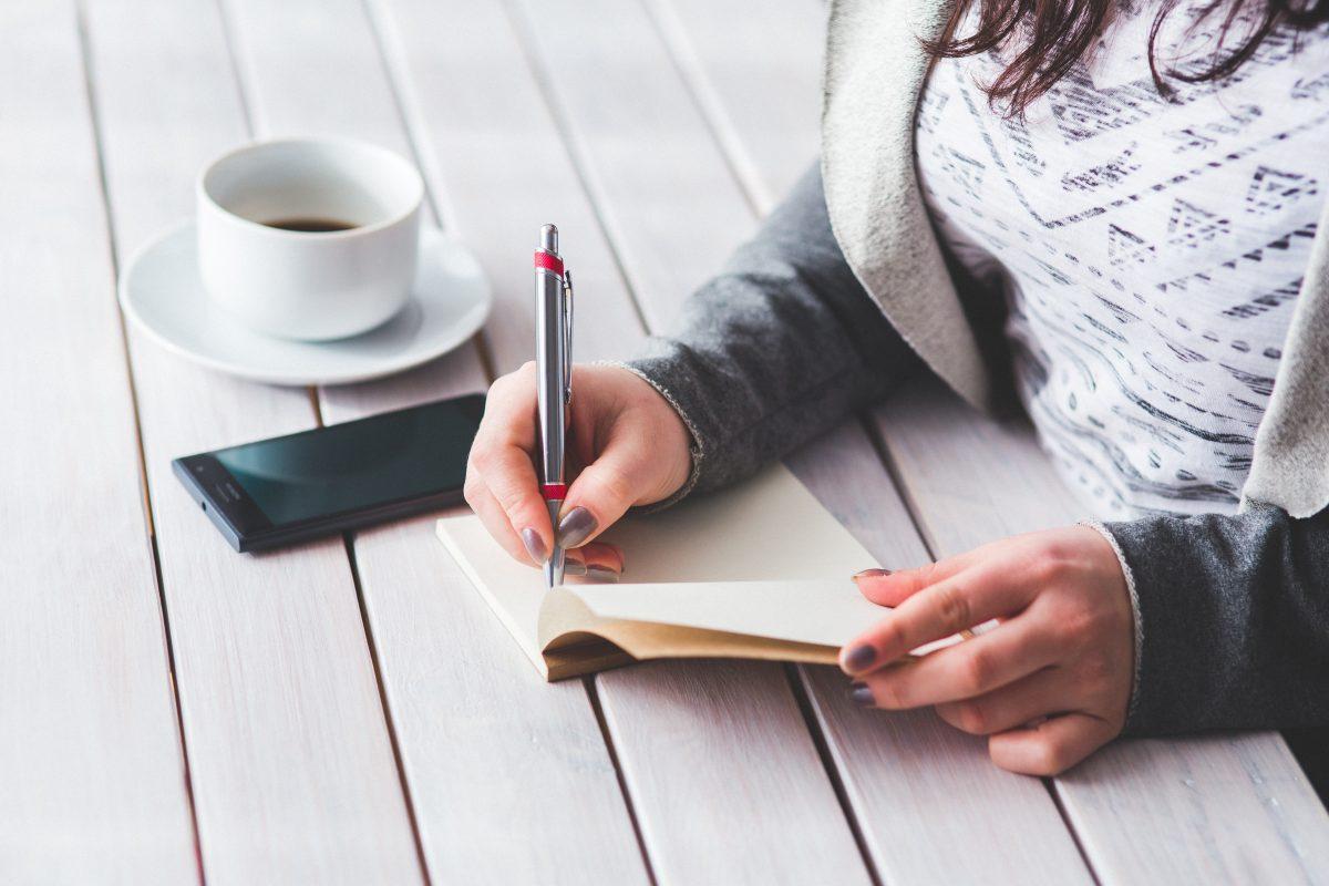 Kreativtag – Ein Tag voller Kreativität und Achtsamkeit
